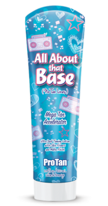 All About That Base™ Mega Tan Accelerator