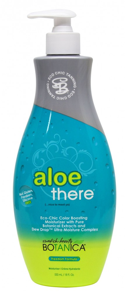 Aloe There® Dew Over - Color Boosting Moisturizer with Dew Drop™ Ultra Moisture Complex