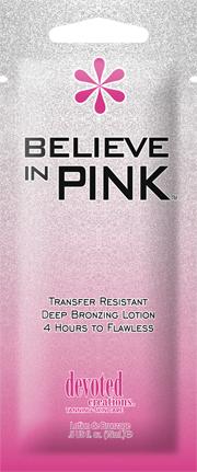 Believe In Pink White Bronzer™ Pkt