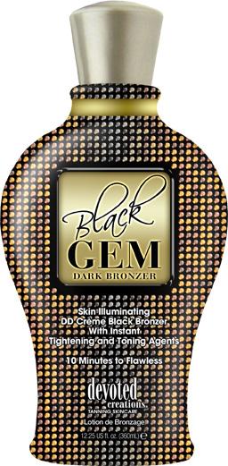 Black Gem™ Skin Illuminating DD Crème Black Bronzer