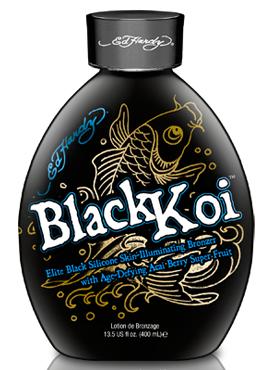 Black Koi ™ Elite Black Bronzer with Age-Defying Acai Berry