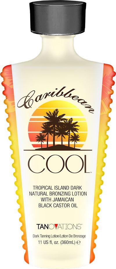 Caribbean Cool™ Natural Bronzing Lotion