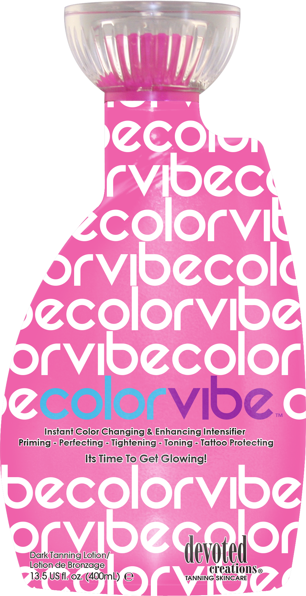 Color Vibe Instant Color-Changing & Enhancing Intensifier