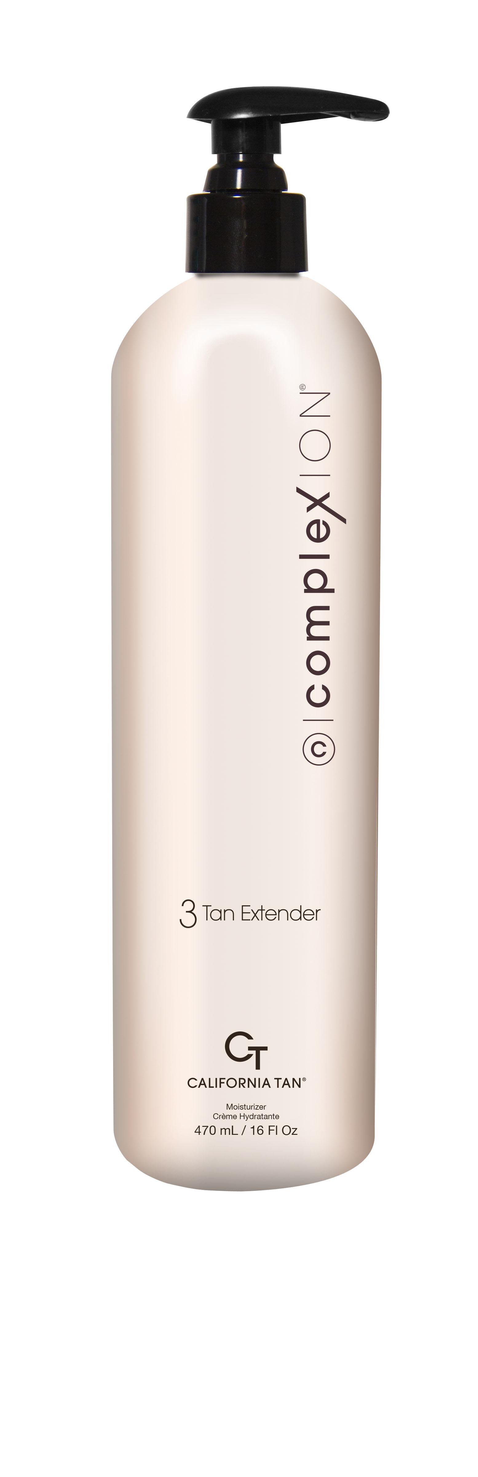complexION® Tan Extender