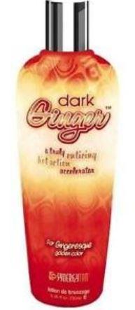 Dark Ginger Hot Tingle Lotion Cream