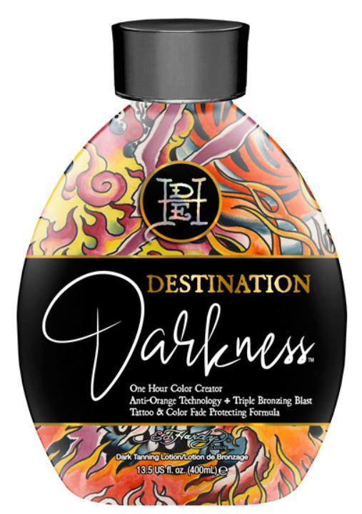 Destination Darkness One Hour Color Creator Anti-Orange Technology