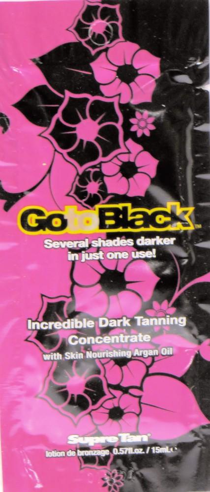 Go 2 Black Maximizer Pkt
