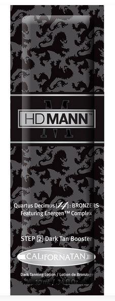 HD Mann™ Bronzer - Quartus Decimus (14) Bronzers Pkt