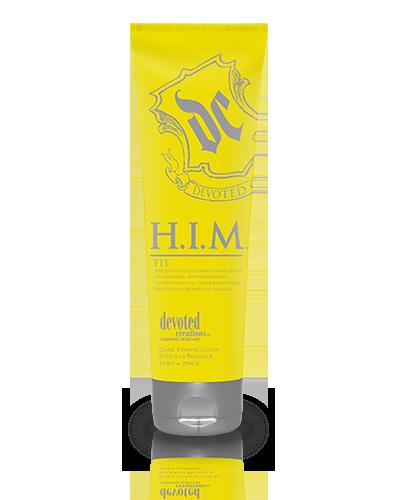 H.I.M. Fit Weightless Cooling Dark Tanning Serum