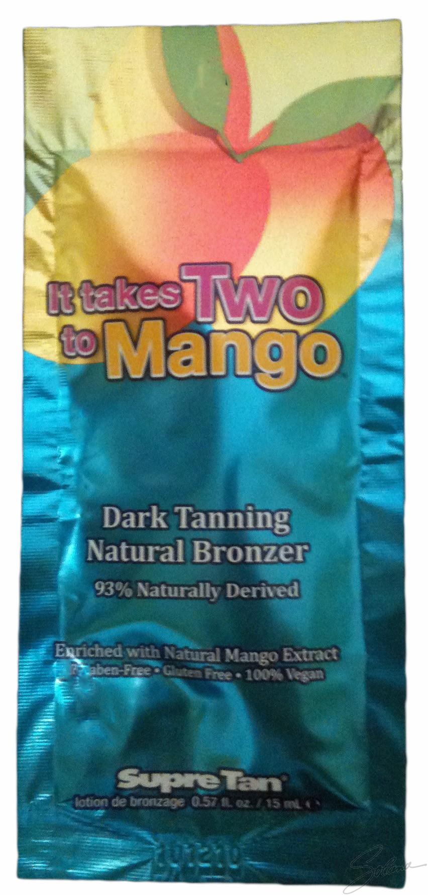 Takes Two to Mango™ Pkt