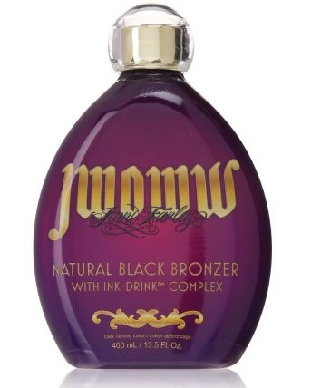JWoww Natural Black Bronzer™