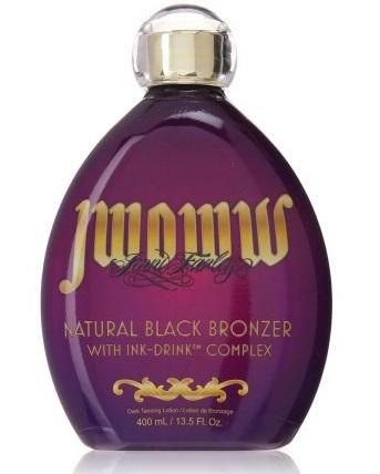JWoww Natural Black Bronzer™
