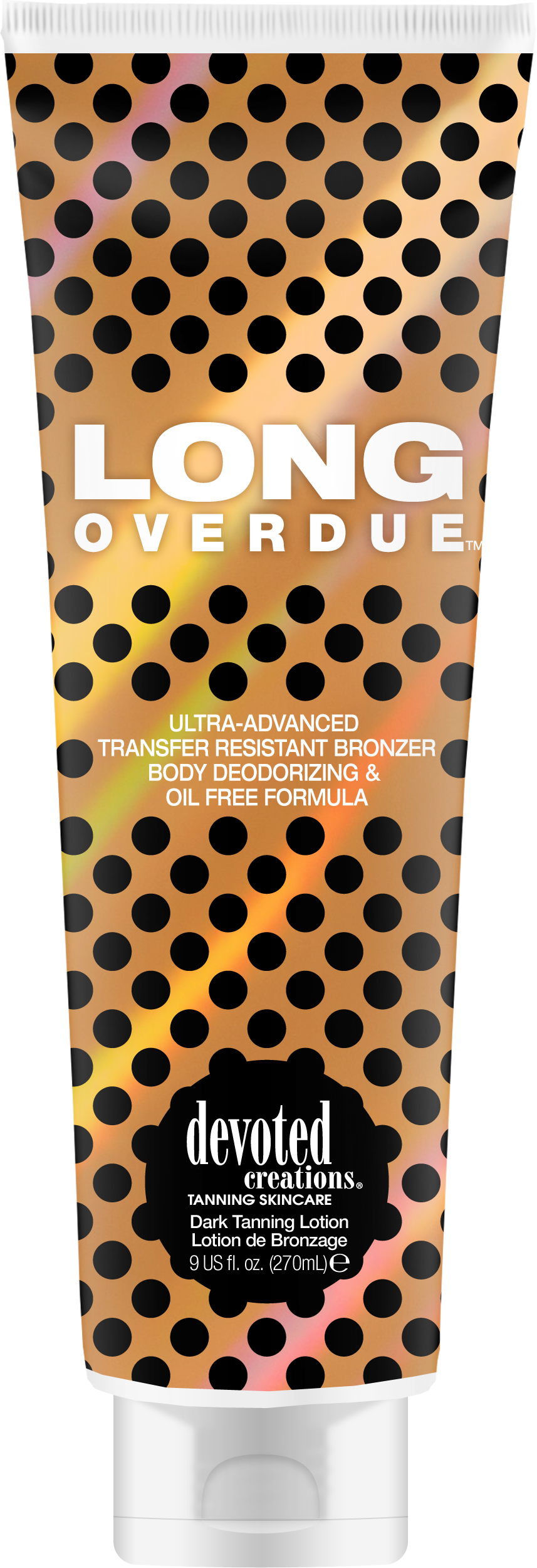 Long Overdue™