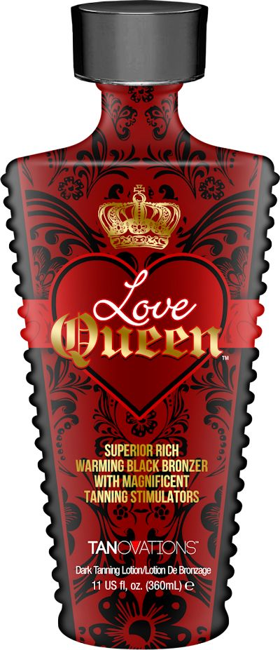 Love Queen™ Warming Black Bronzer