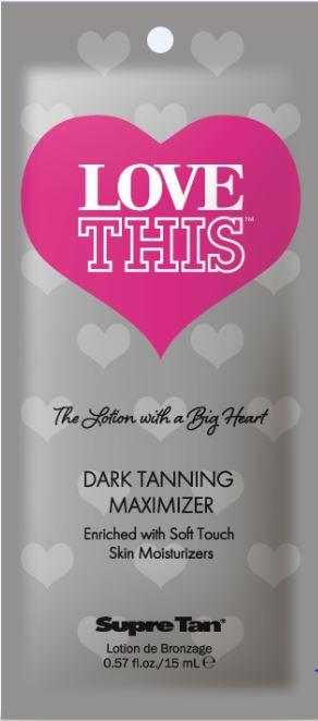 Love This™ Dark Maximizer Pkt