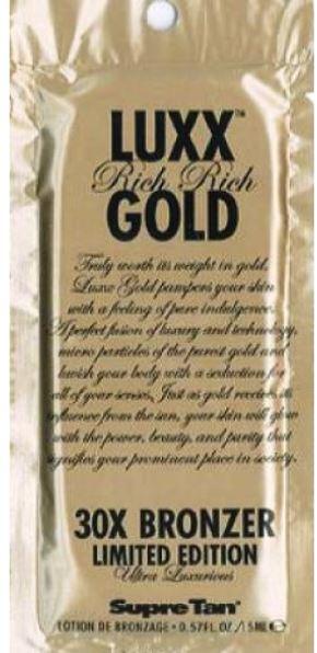Luxx Gold™ 30x Bronzer