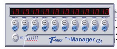 T-Max® Manager G2™