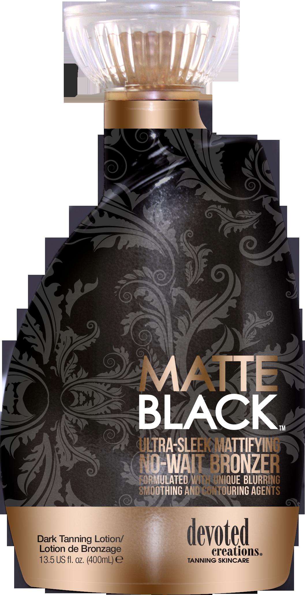 DC Matte Black™