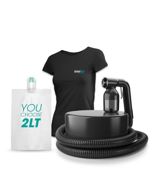 Tan Lite 32000 Spray Tan Machine