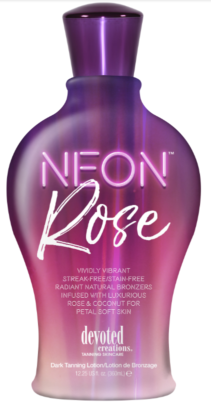 Neon Rose Streak-Free/Stain-Free Natural Bronzer