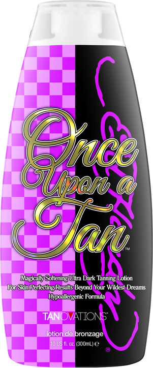 Once Upon A Tan™ Softening Ultra Dark Tanning Lotion