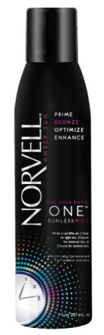 One Hour Rapid ONE™ Sunless Mist 7 oz