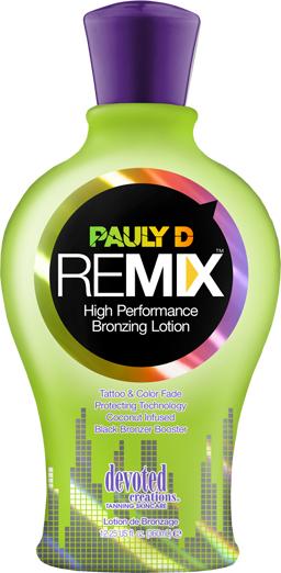 "Pauly D's Remix™ ""Tan, Tighten & Tone"""