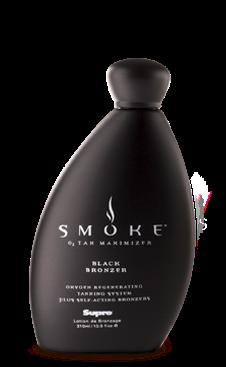 Smoke® Black Bronzer