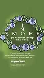 Smoke® Platinum Hemp Bronzer