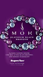 Smoke® Platinum Black Bronzer Pkt