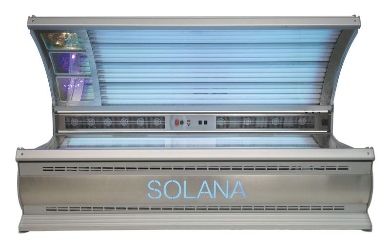 Solana 32 (No Facials)