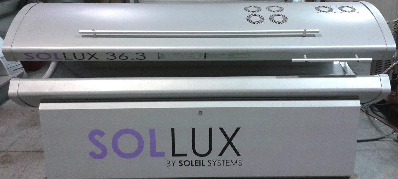 Sollux 36.3
