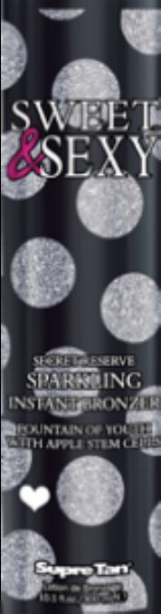 Sweet & Sexy™ Sparkling Bronzer