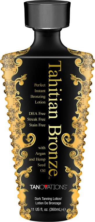 Tahitian Bronze™ DHA-Free Streak-Free /Stain-Free Bronzer