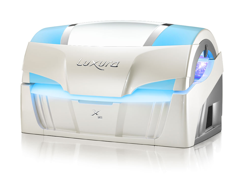 Luxura X10 – 10 Min/Level 5