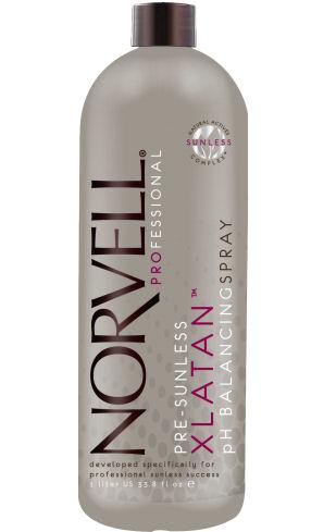 Norvell XLATAN™ pH Balancer